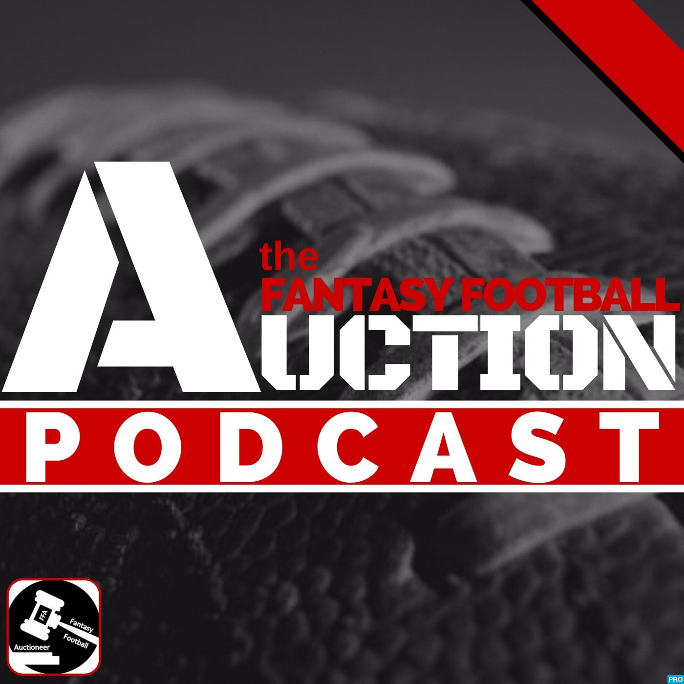 Fantasy Football Auction Weekly: Fantasy Football Auction Podcast
