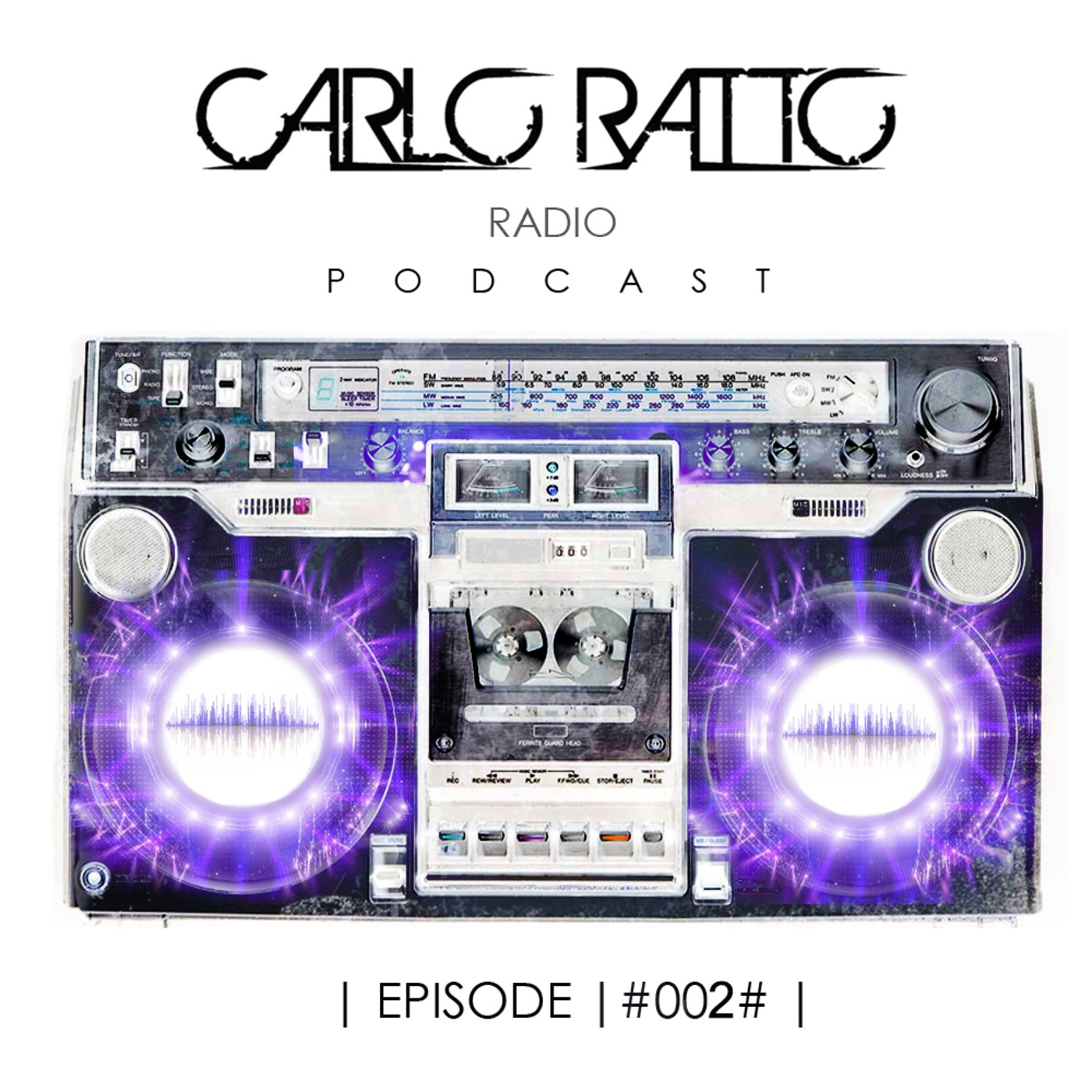 Carlo Ratto's Podcast