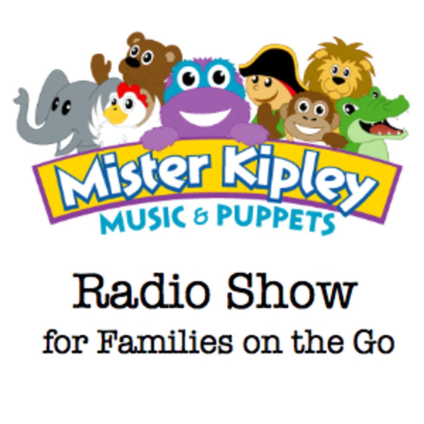 Mister Kipley Radio Show