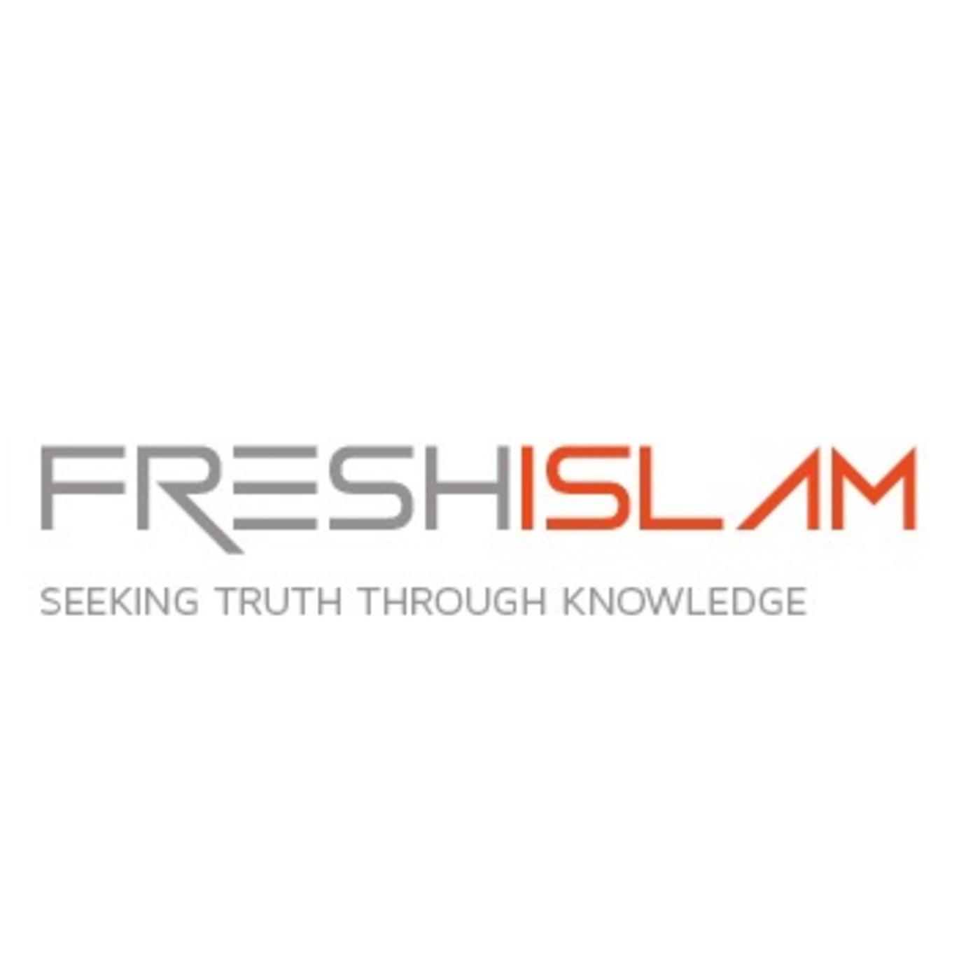 FreshIslam.org Podcast
