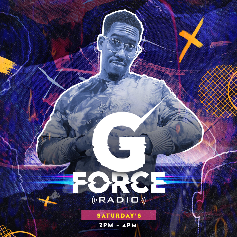 G Force Radio @ Vibe 103 FM (02.20.2021) - LIVE AUDIO