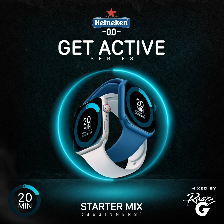 Get Active (Starter Mix) 2021
