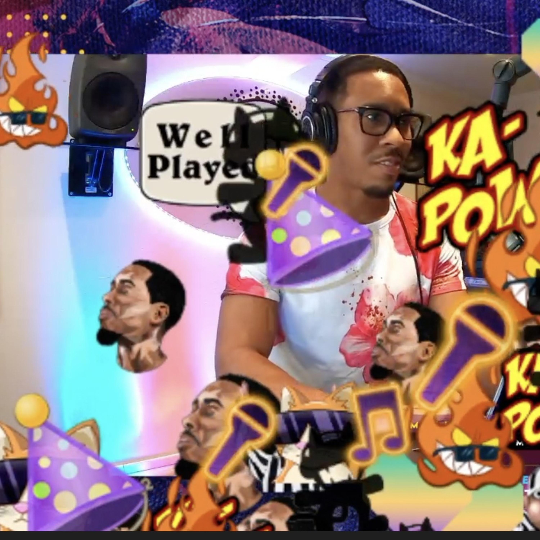 2000's Dance Anthems @ Vibe 103FM (12.3.21) - Live Audio