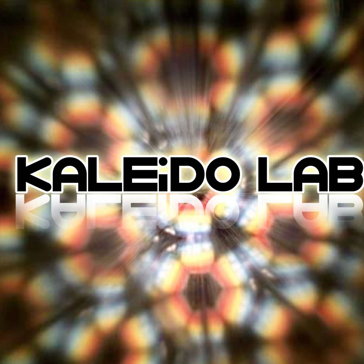 Kaleido Lab Podcast