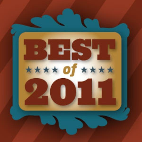 Best of 2011 w/ Sean Smith PT1