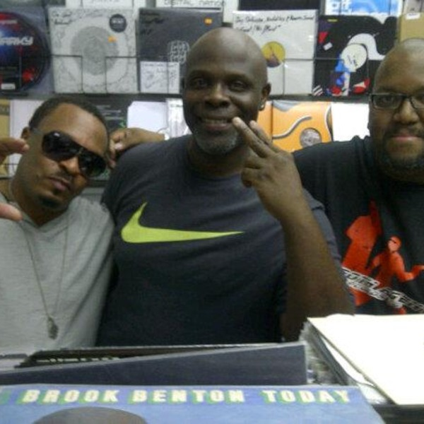 Smooth Agent Session w/ Sean Smith August 30, 2012 HR2