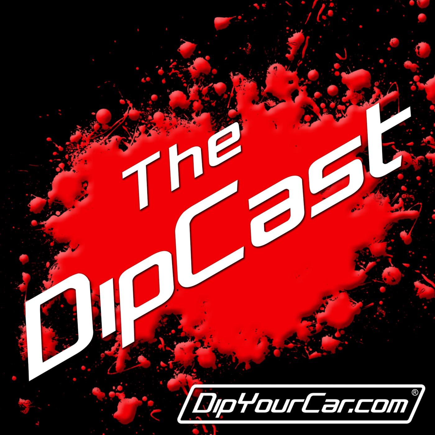 DipYourCar.com DipCast