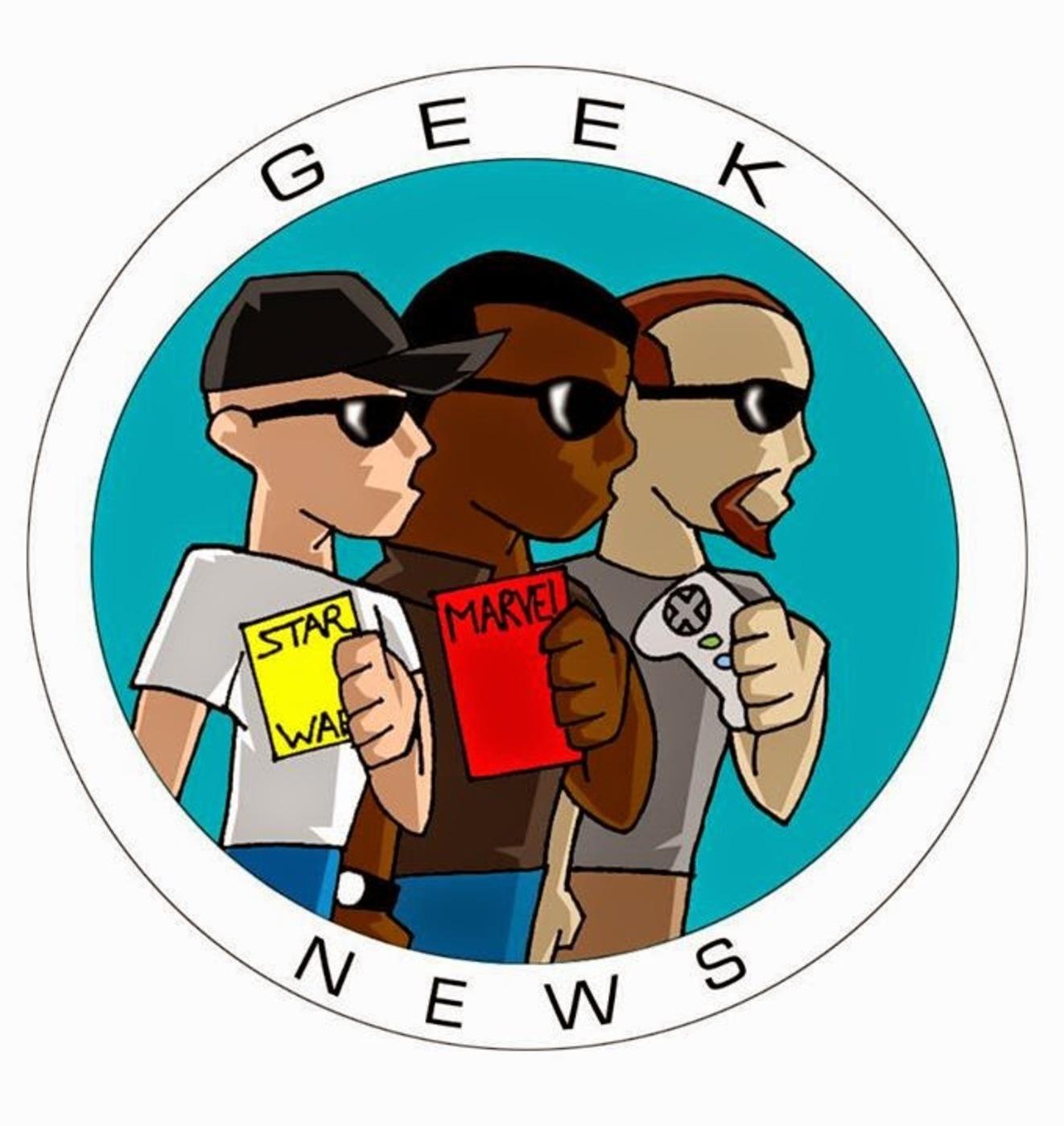 GeekNews' Podcast