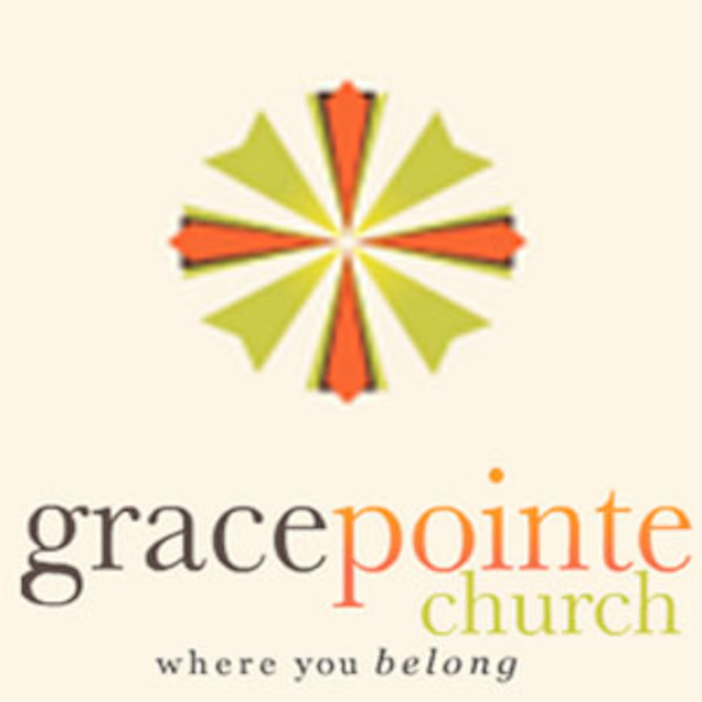 Gracepointe Church Podcast