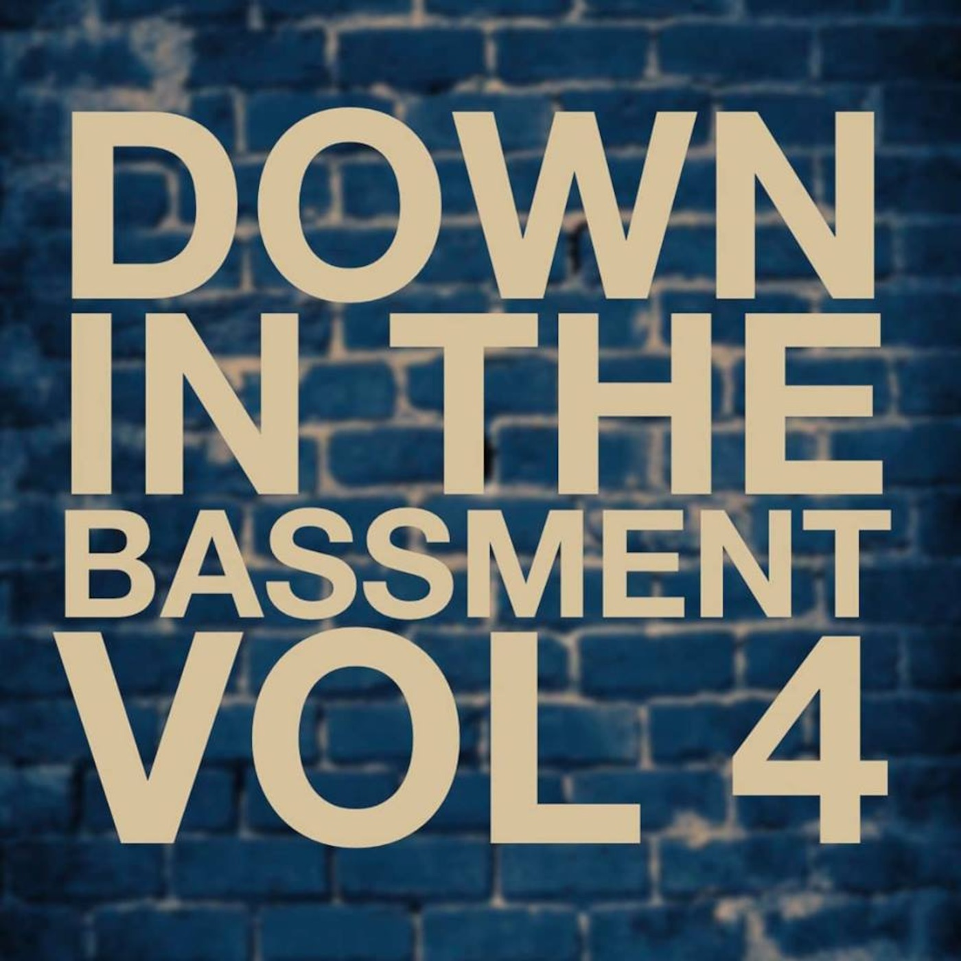 Down In The BASSment Vol 4 DJ LUX - Live In The Mix podcast