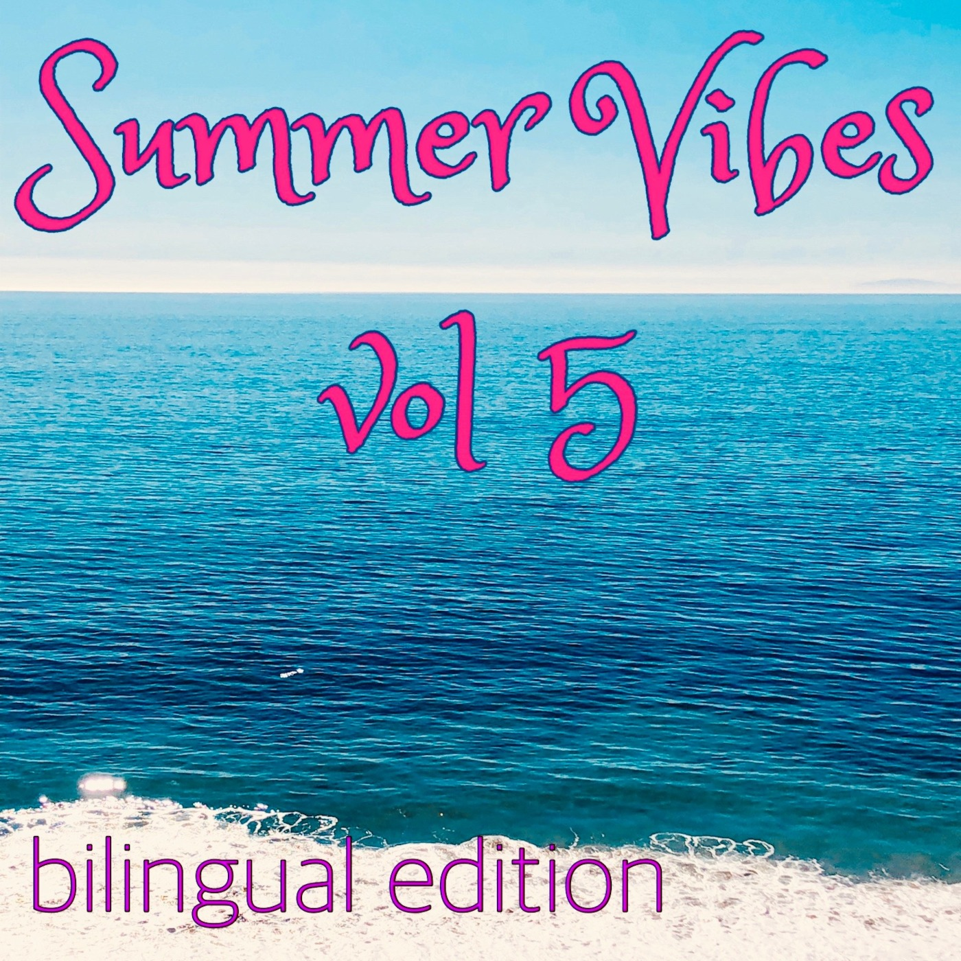 Summer Vibes Vol 5 DJ LUX - Live In The Mix podcast