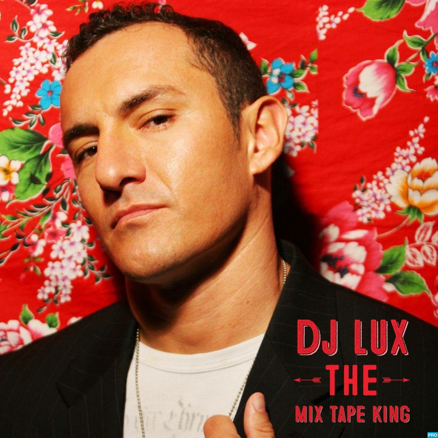 DJ LUX - Live In The mix
