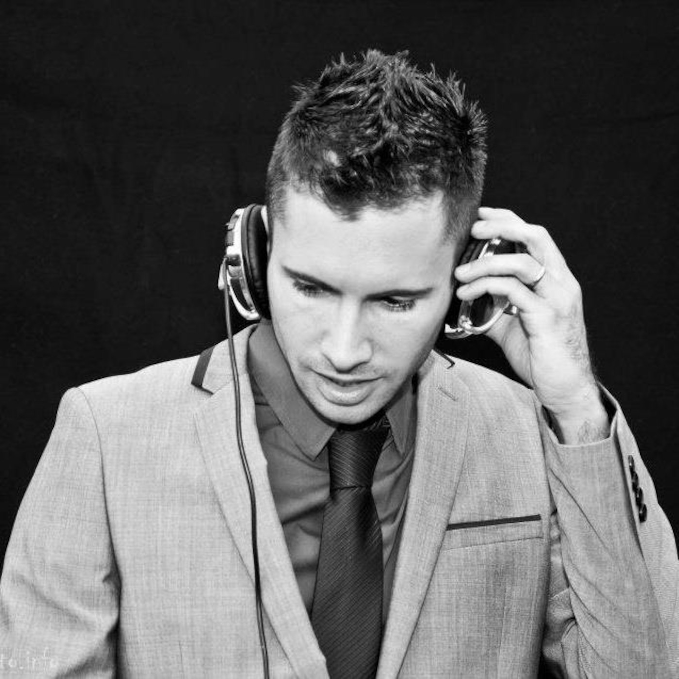 DJ Marty Hoeft