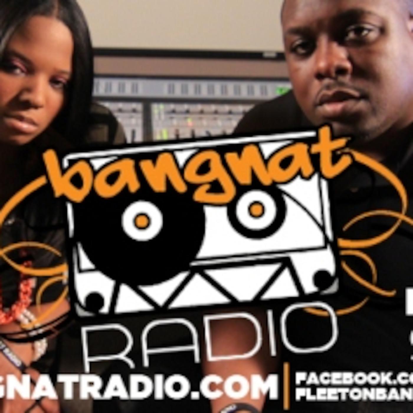 Bangnat Radio's Podcast