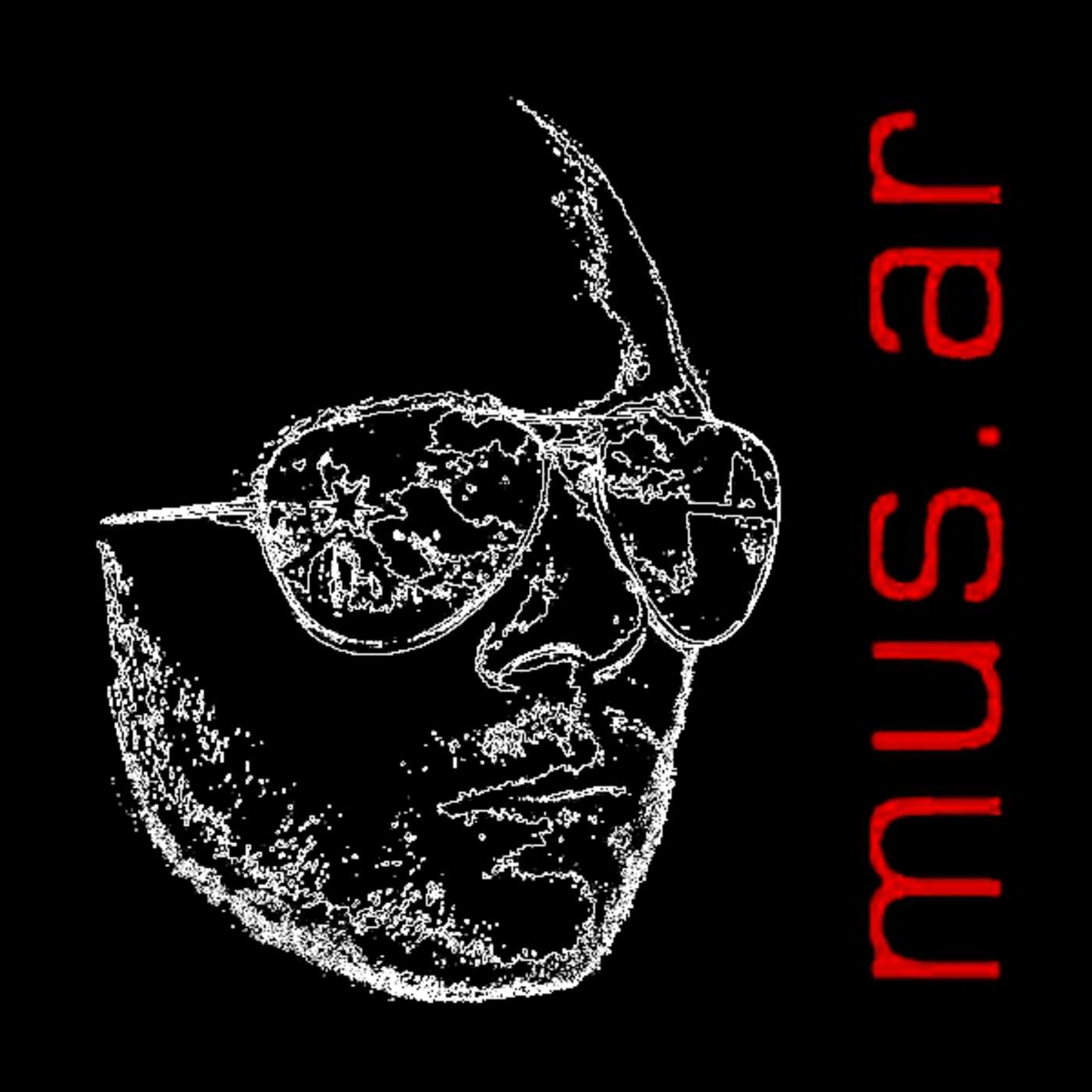 Mus.ar Podcast