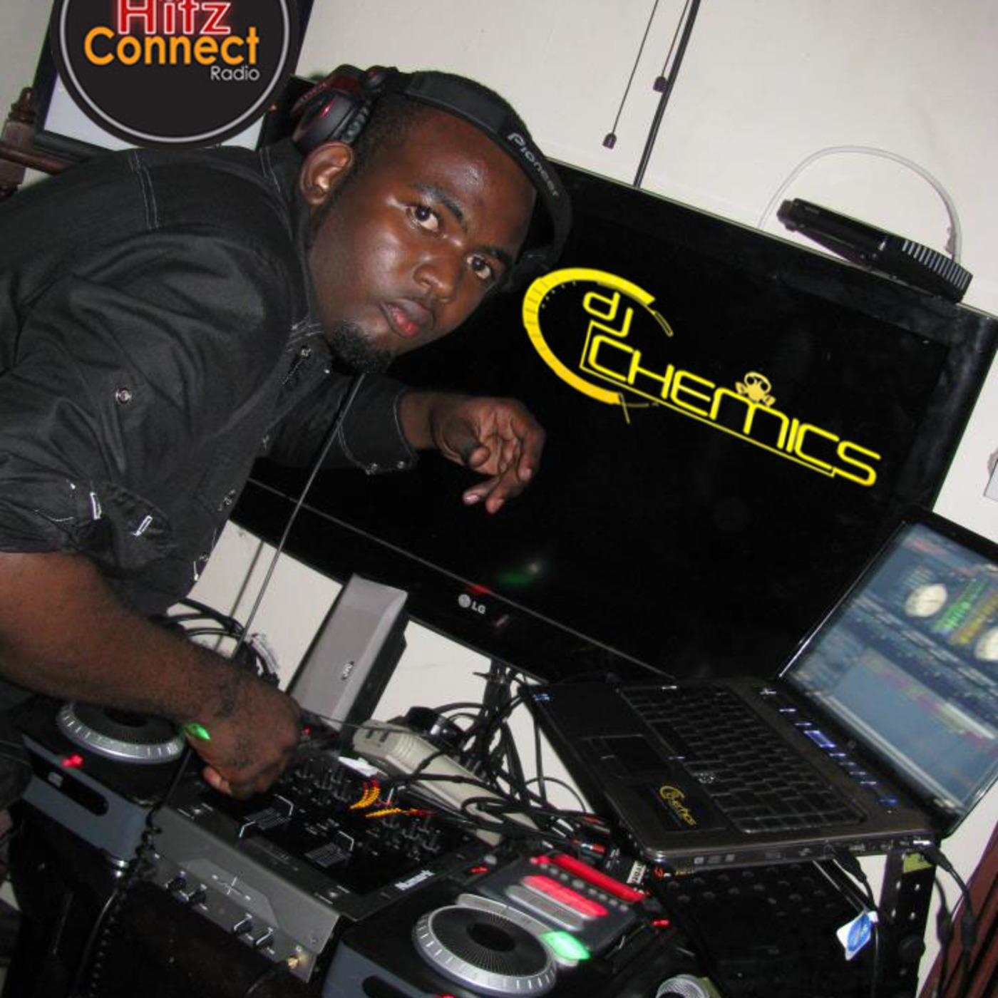 Dj Chemics - The Musical Chemistry - Weekend Radio Show