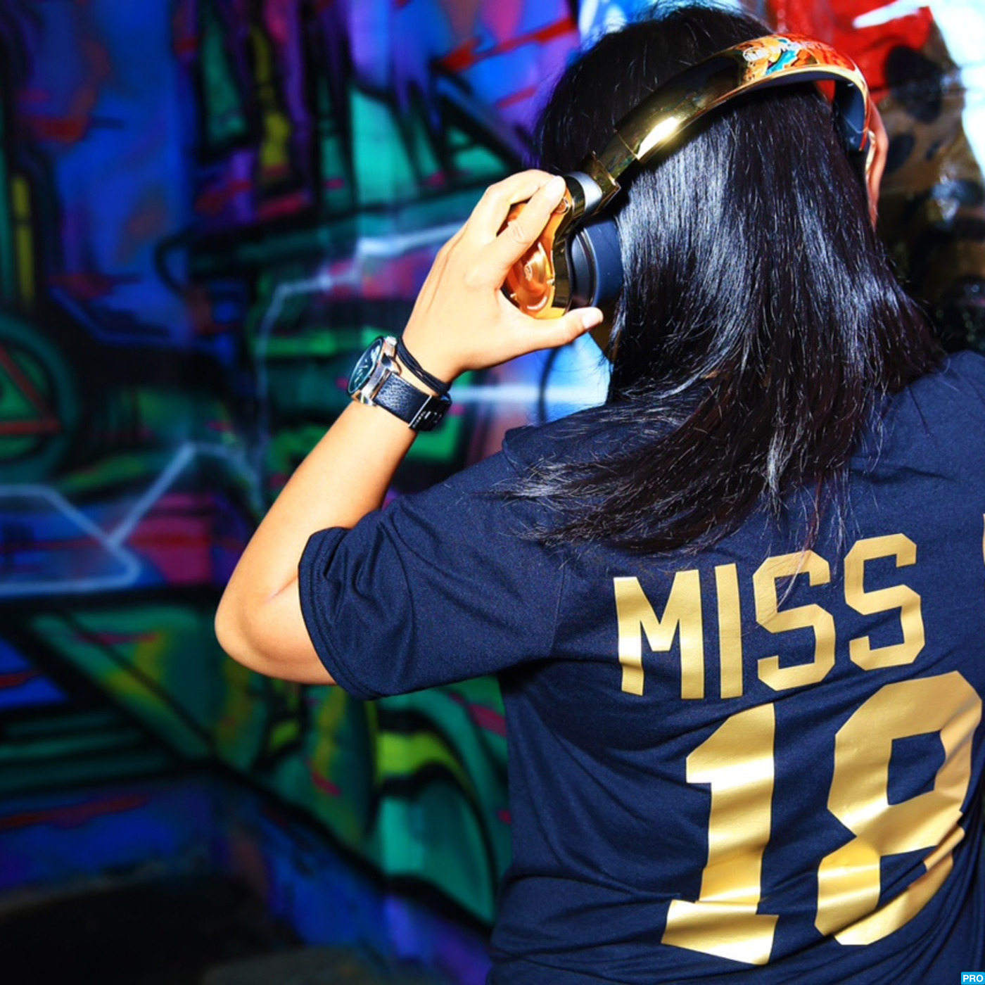 DJ MISS M Podcasts