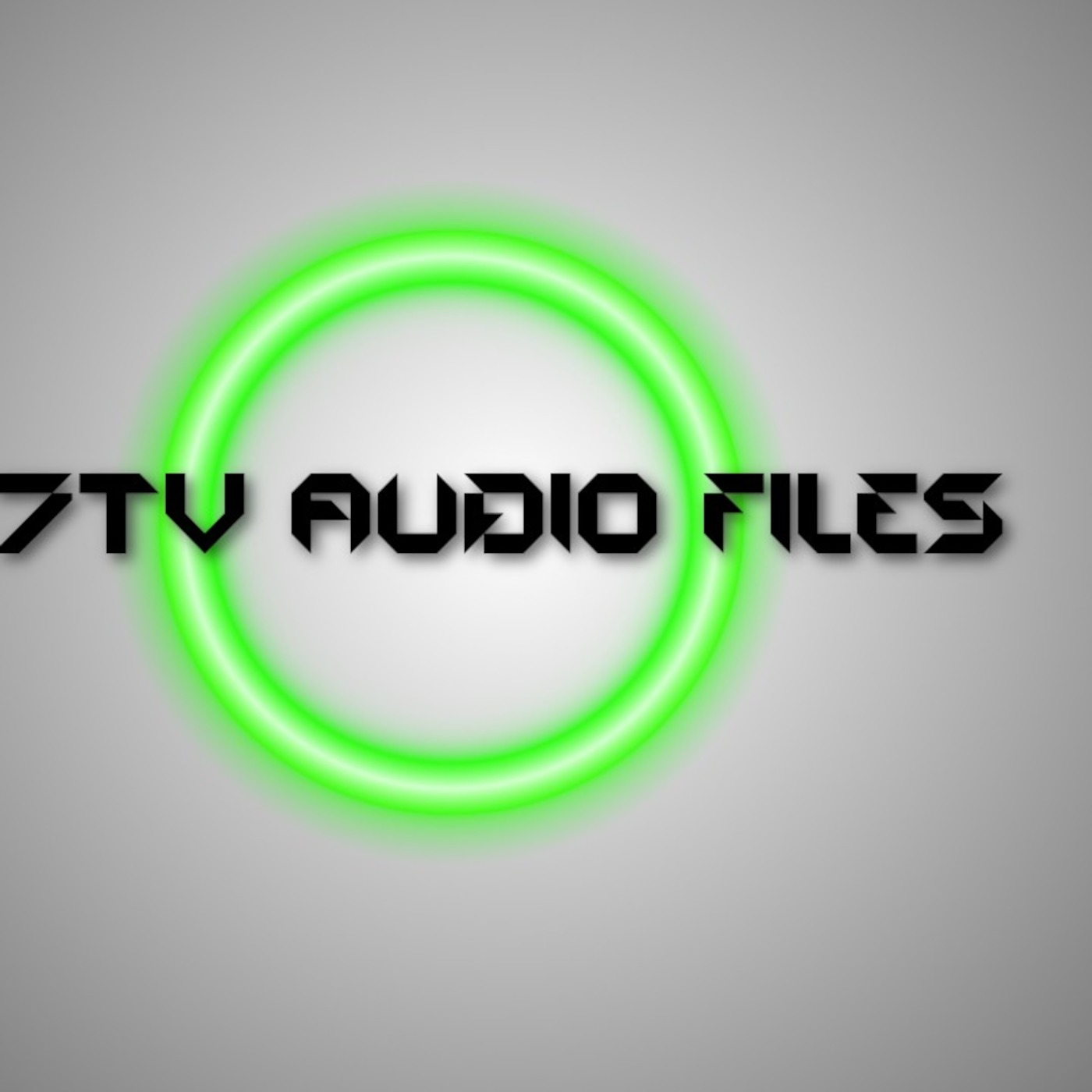 7TV Audio Files