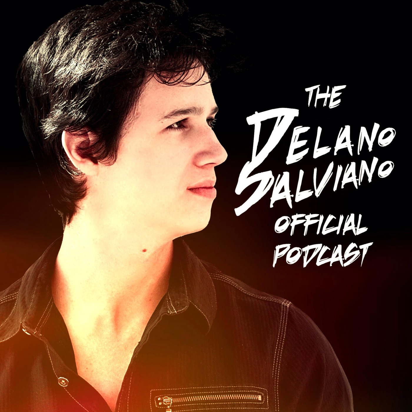 Delano Salviano's Official Podcast