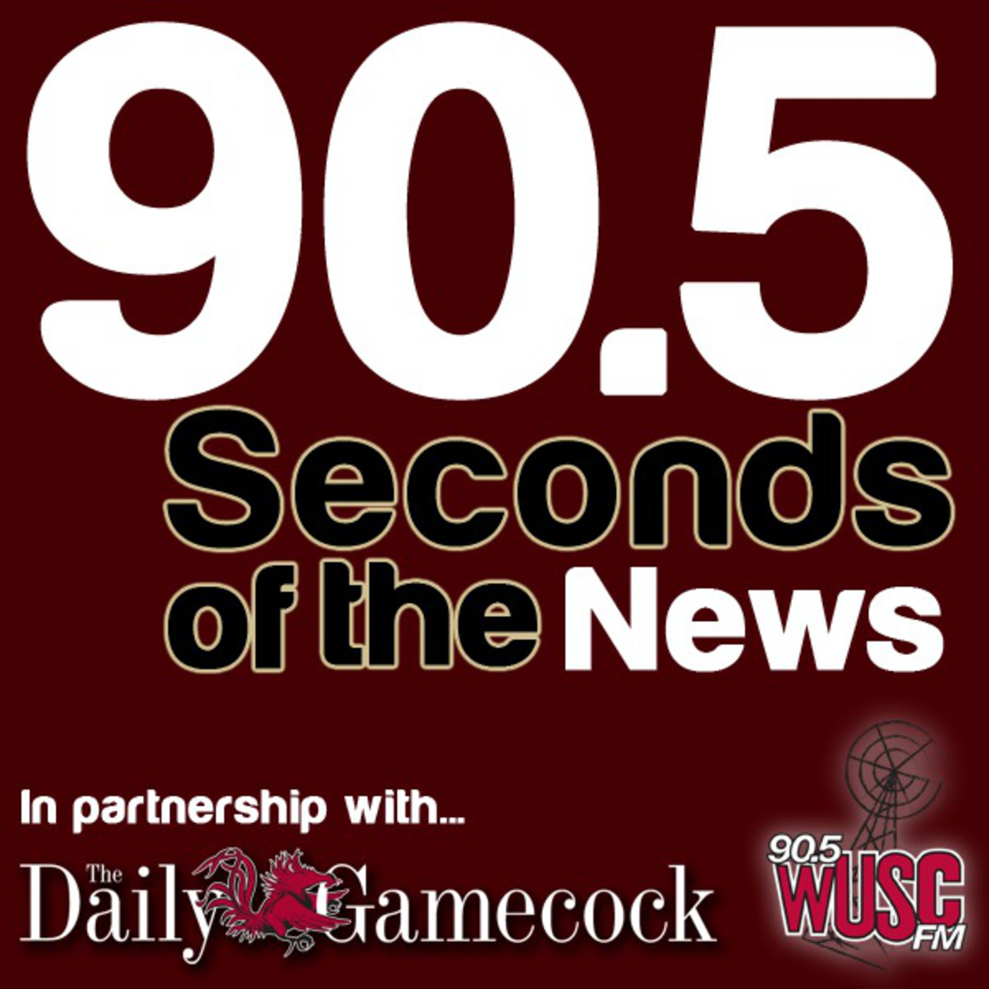 90.5 Seconds of the News