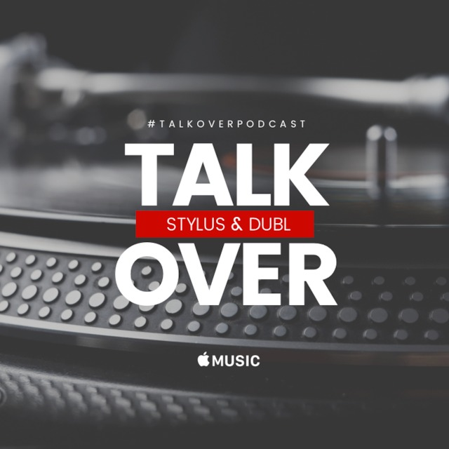 Ep012 - Anxiety, Depression & Mental Health in DJing  #TalkoverPodcast