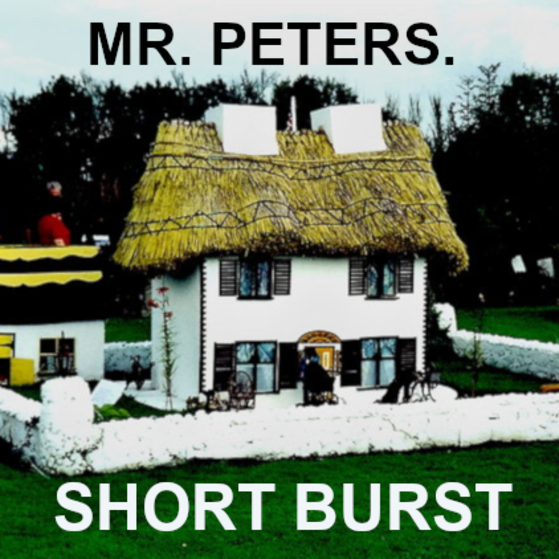 Mr. Peter Explains Easter