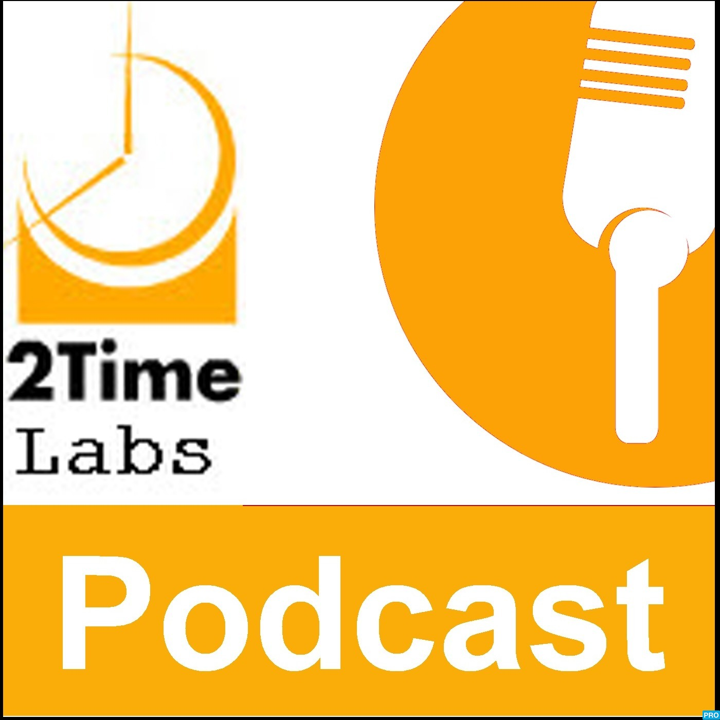 2Time Labs Podcast