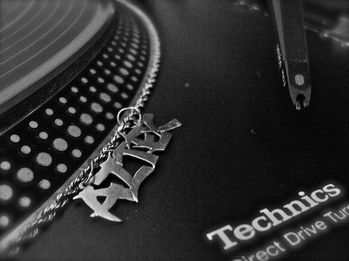 George Aztek's Mixtape Podcast