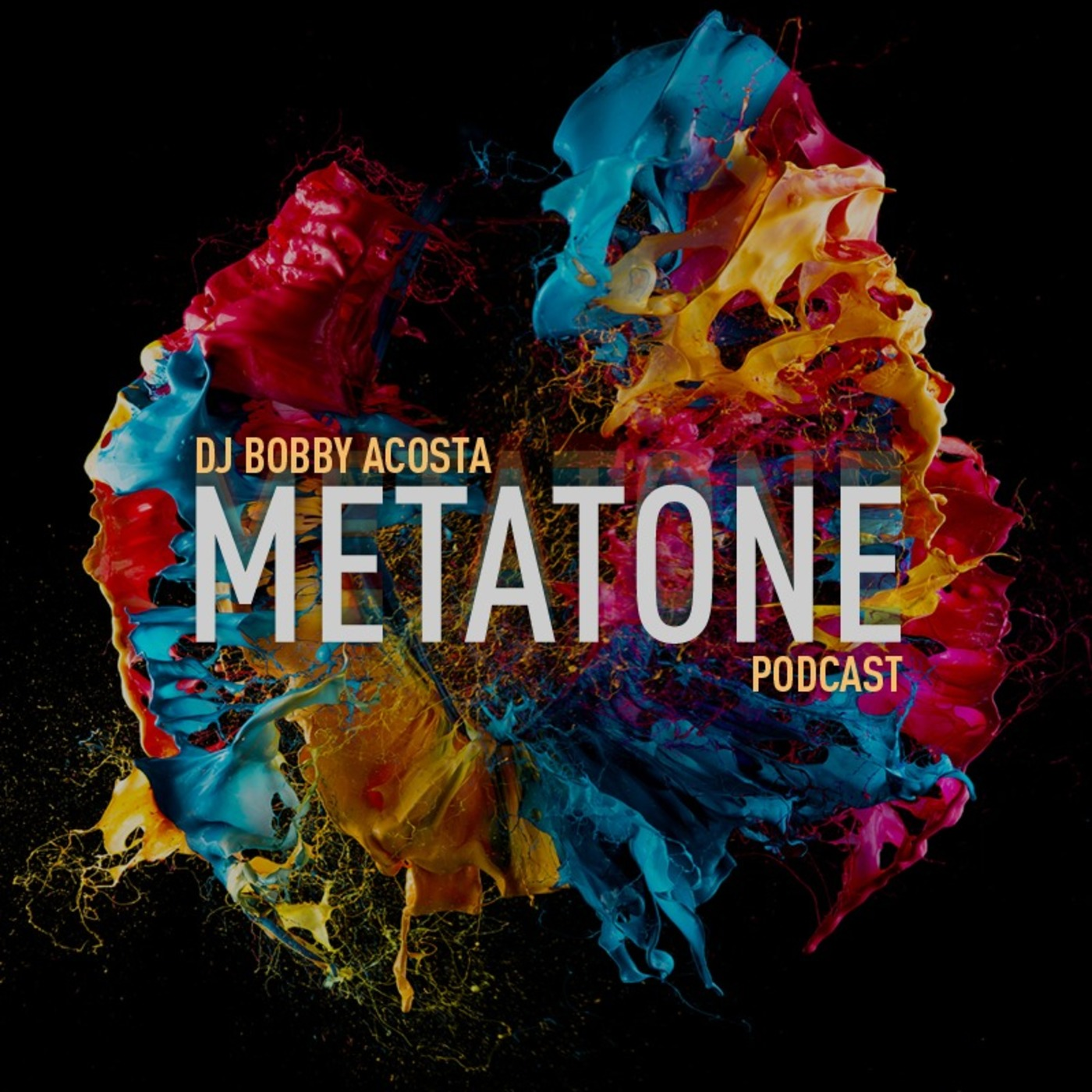 Metatone: #53 EDM Throwback Mix 2010-2014 Metatone Podcast