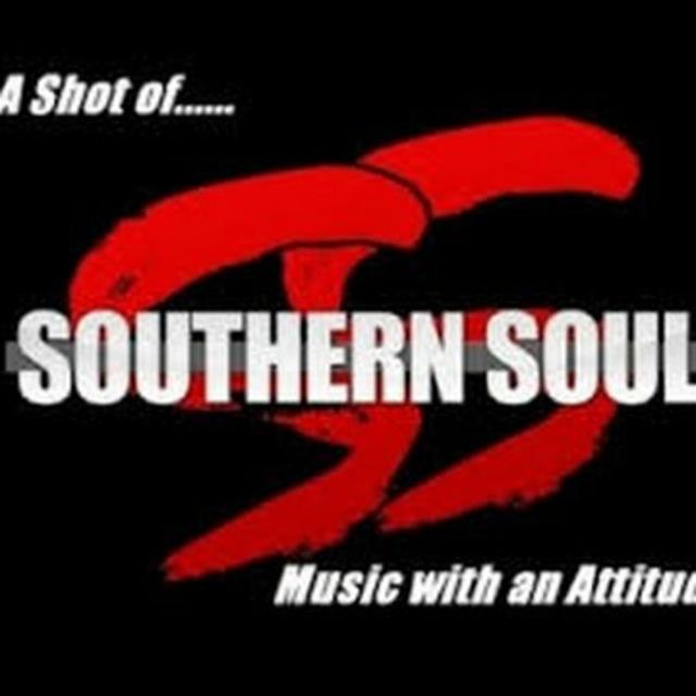 Southern Soul Party Mix