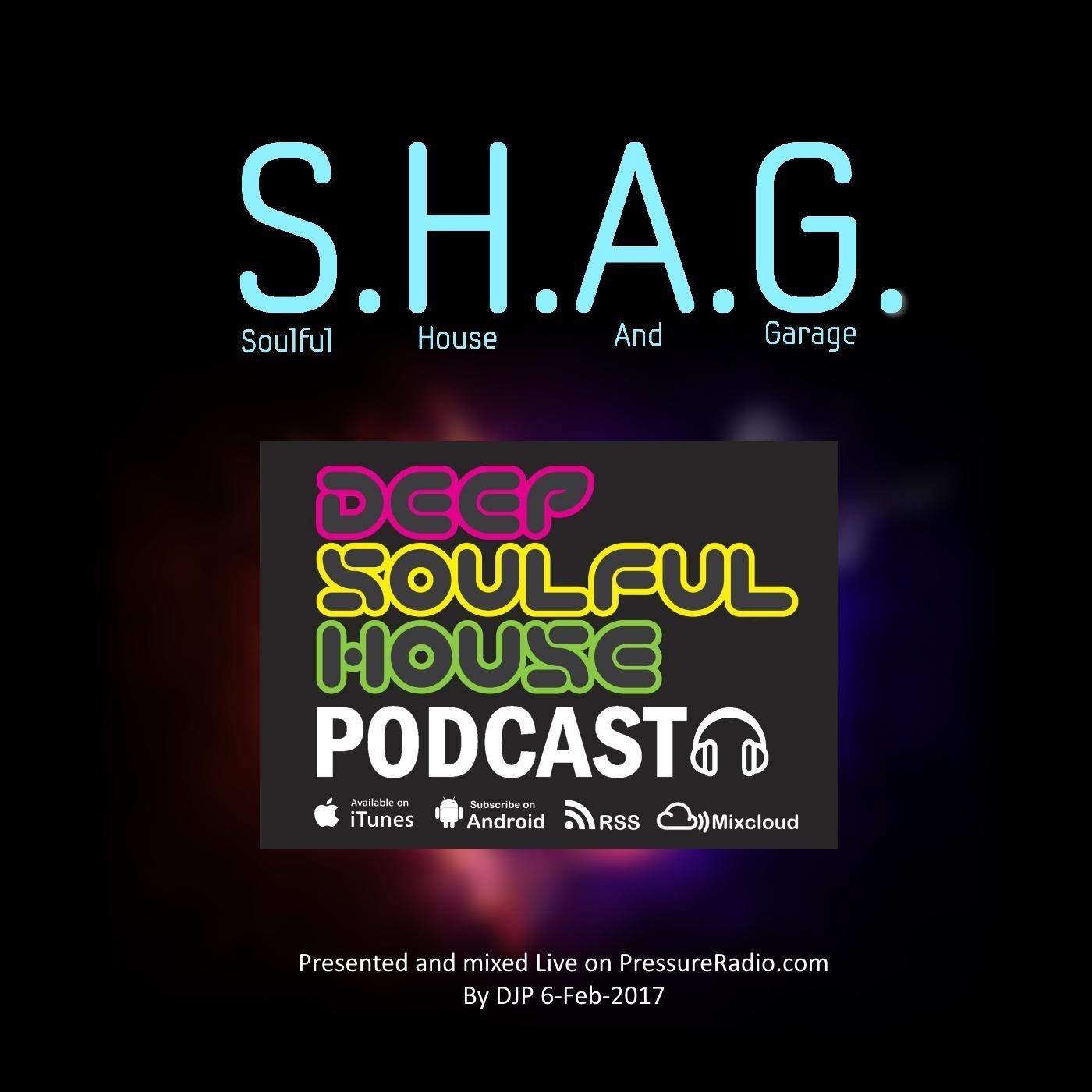 Soulful house and garage djp 6 feb 17 djp 39 s s h a g for 90 s deep house music playlist