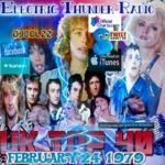 UK Top 40 Singles February 24 1979