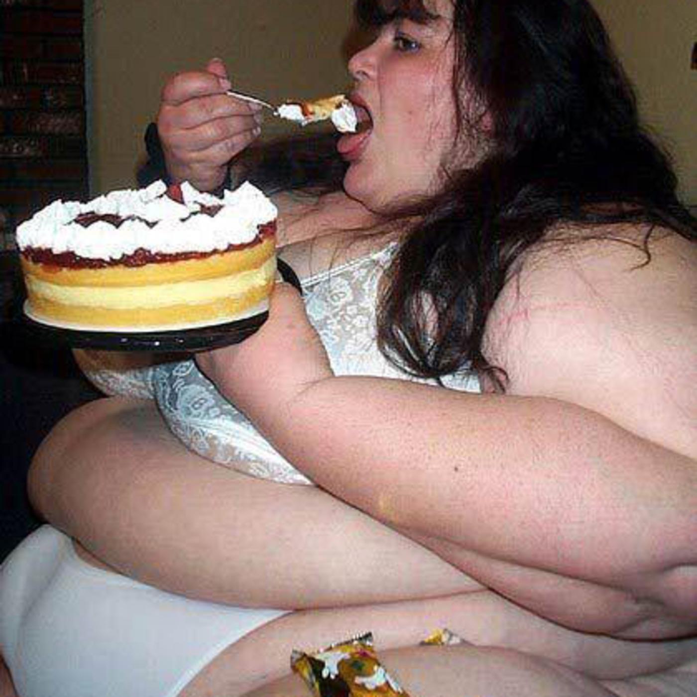 Фото секса толстых девочек 19 фотография