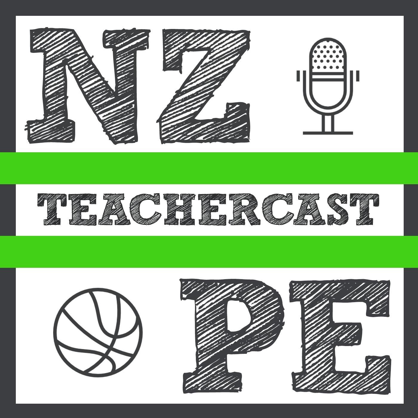 NZPETeachercast
