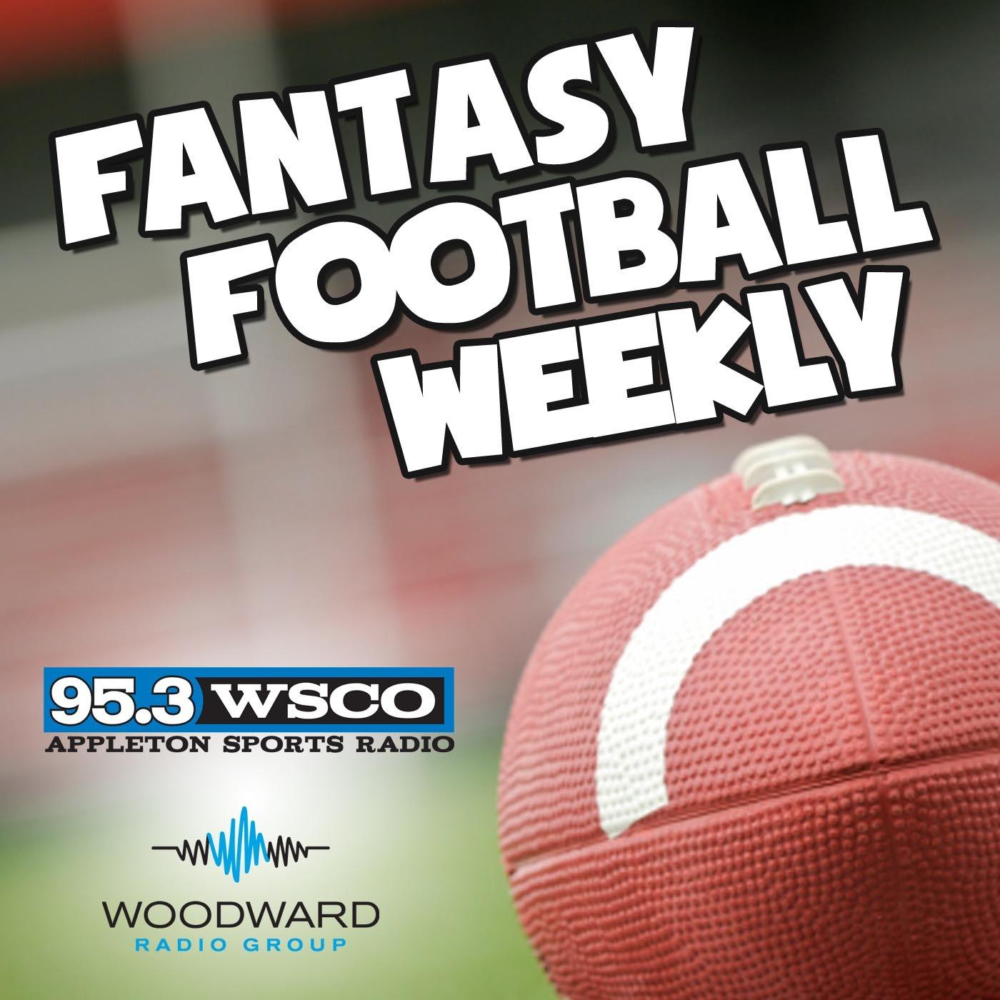 WSCO Fantasy Football Weekly