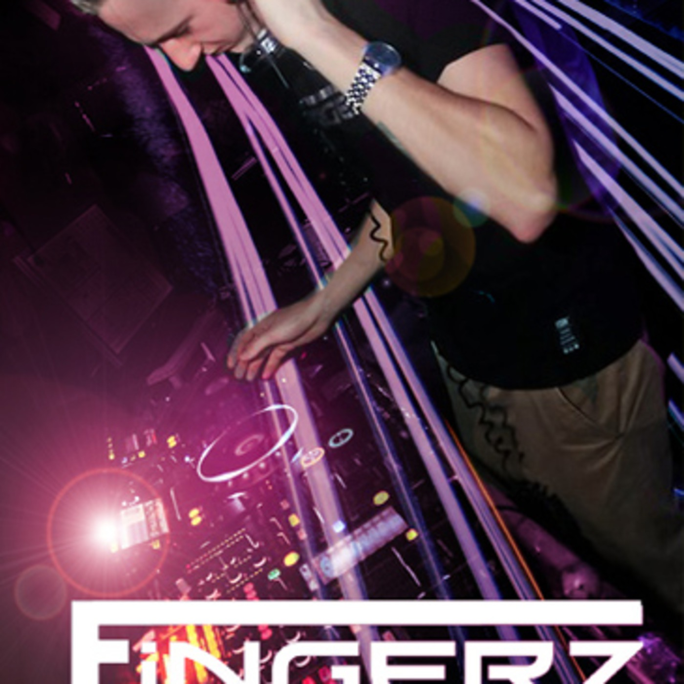 DJ 5-Fingerz's Podcast