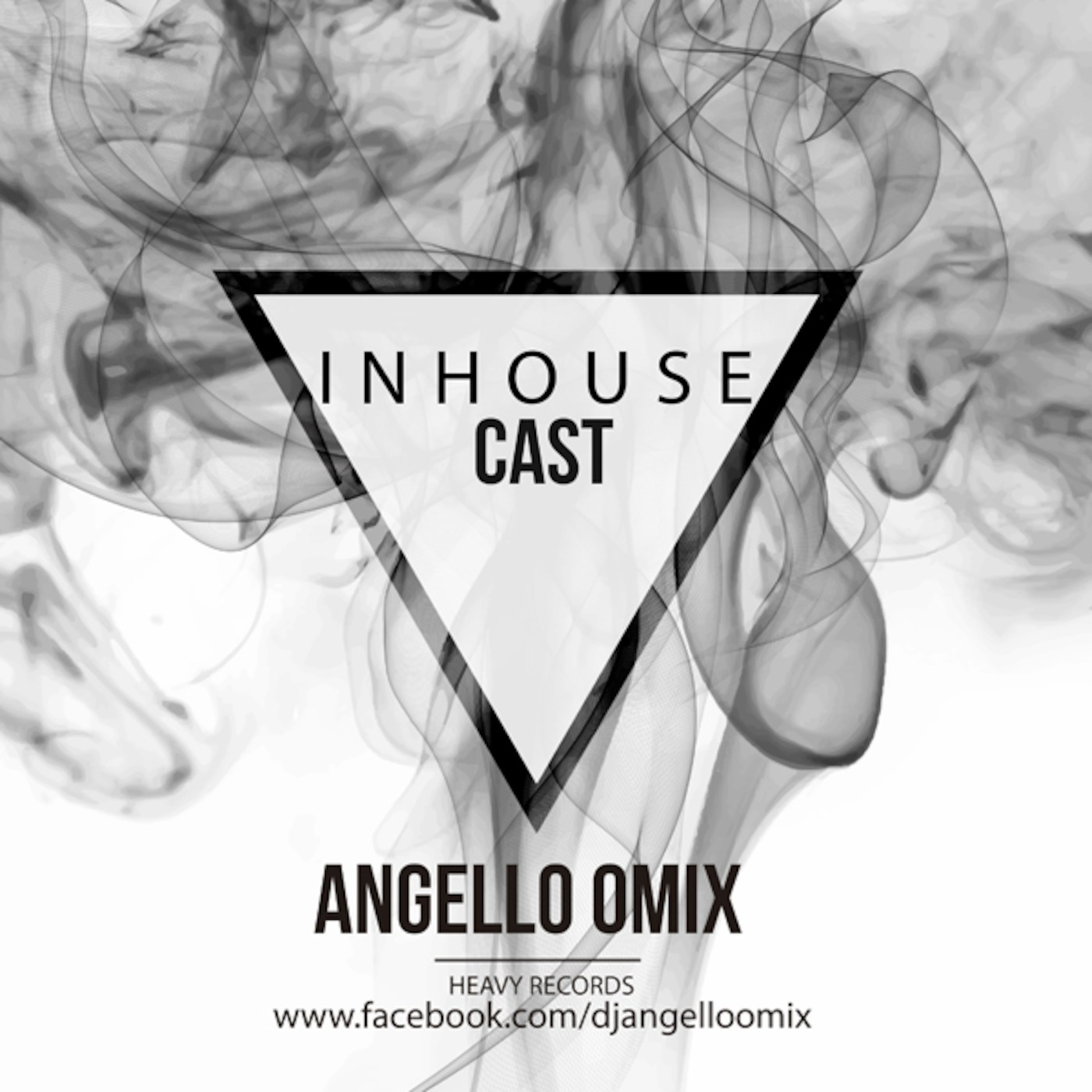 InHouse Cast mixed by Angello Omix