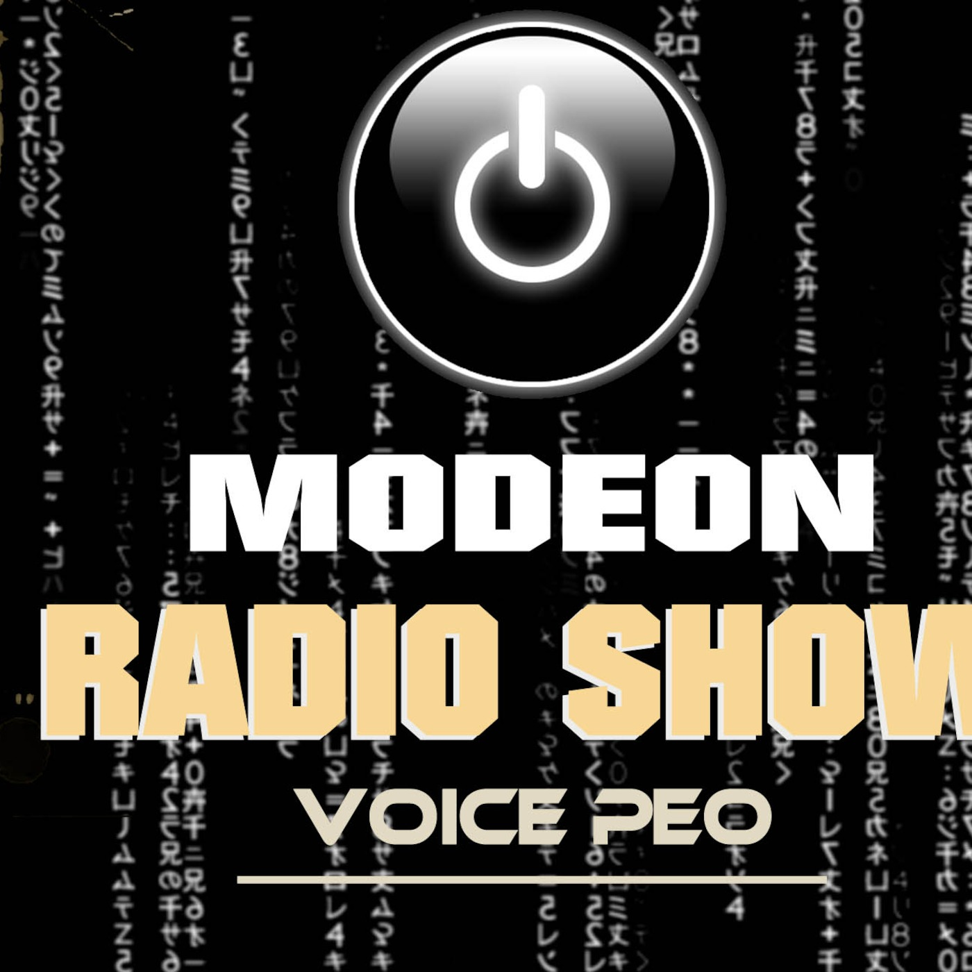 ModeOn Radio Show's Podcast
