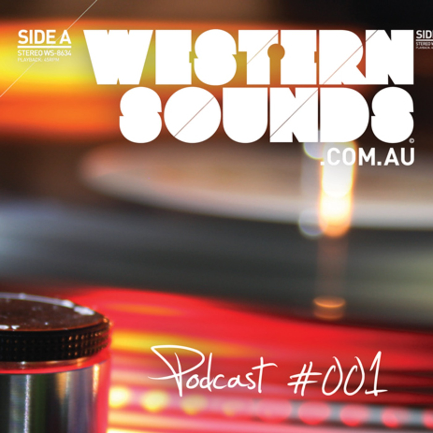 Western Sounds' Podcast