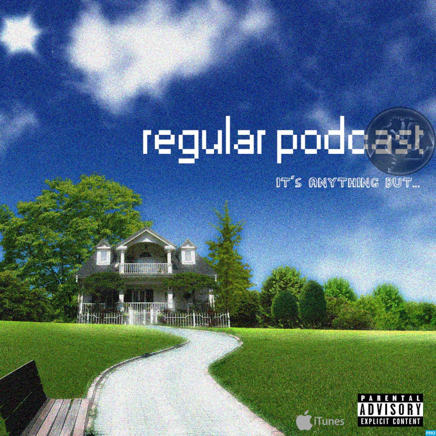 REGULAR PODCAST