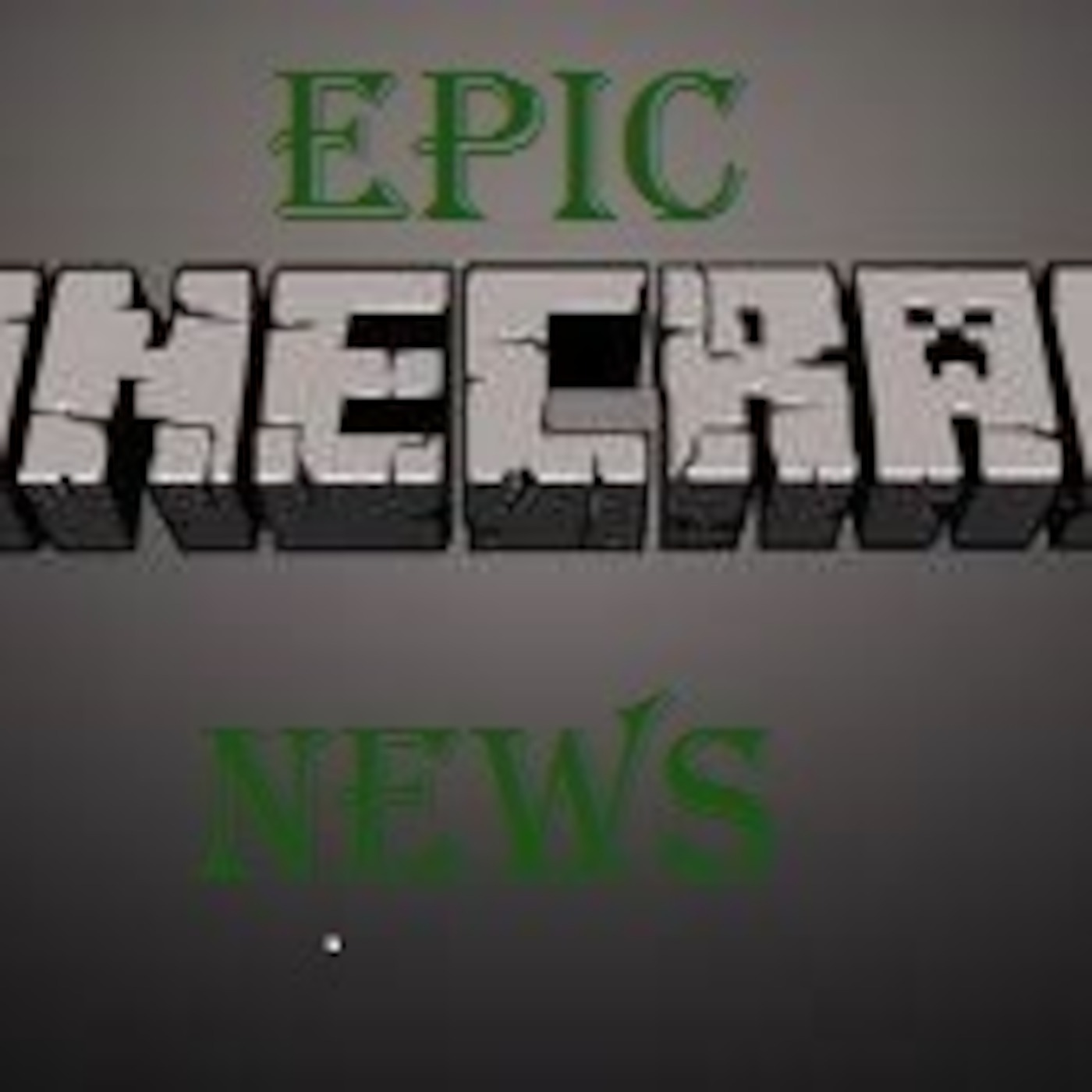 The Epic Minecraft shaft