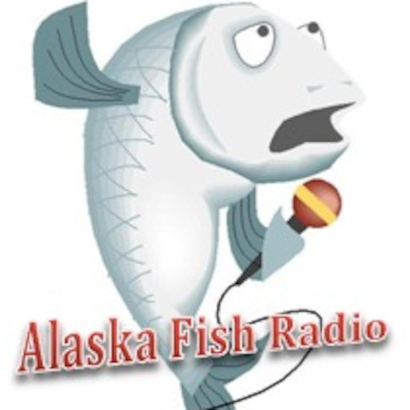 Alaska Fish Radio
