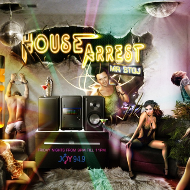 House Arrest - February 2011 - Part 1