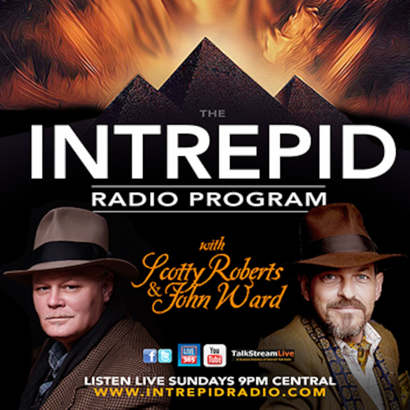 Intrepid Radio