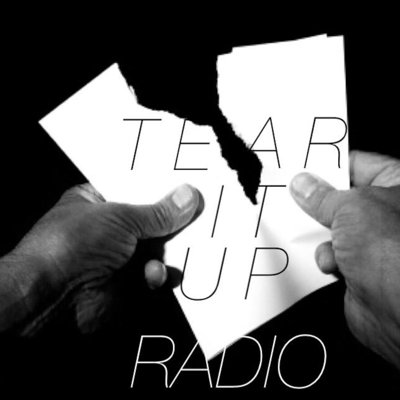 Tear It Up Radio