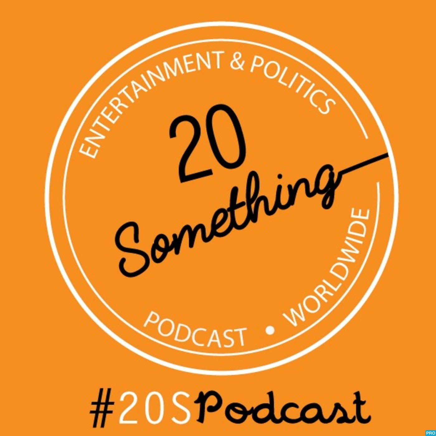 20Something Podcast