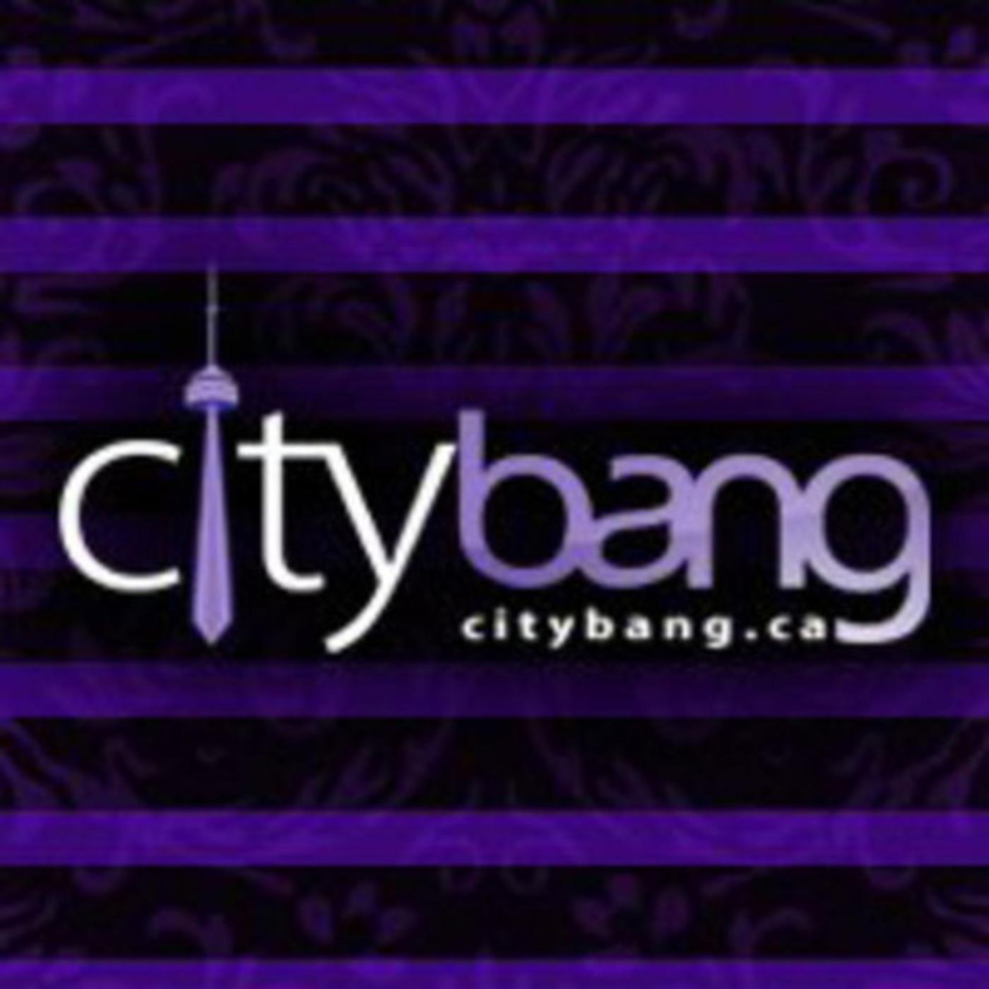 CityBang Media's Podcast