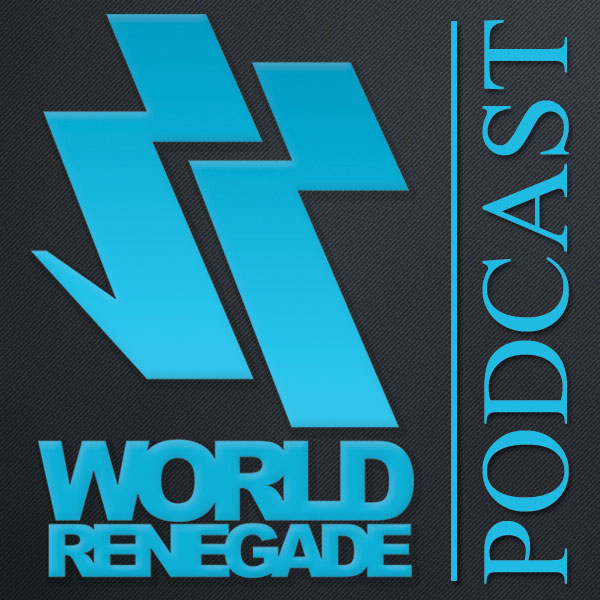 World Renegade Church Podcast