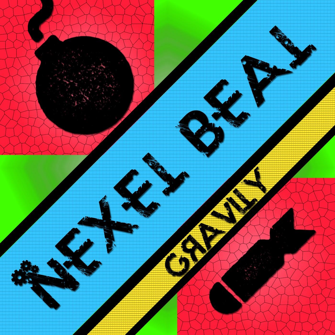 Next Beat presents GRAVITY