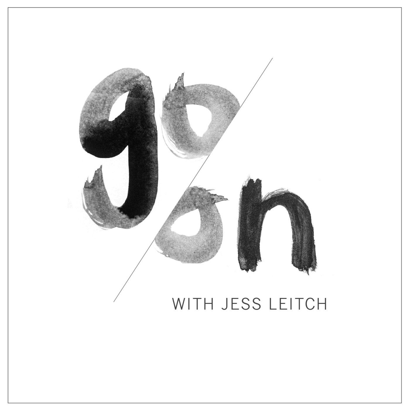 Go On Podcast with Jess Leitch